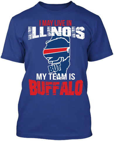Buffalo Bills - Illinois
