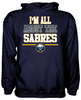 I'm All About The Buffalo Sabres