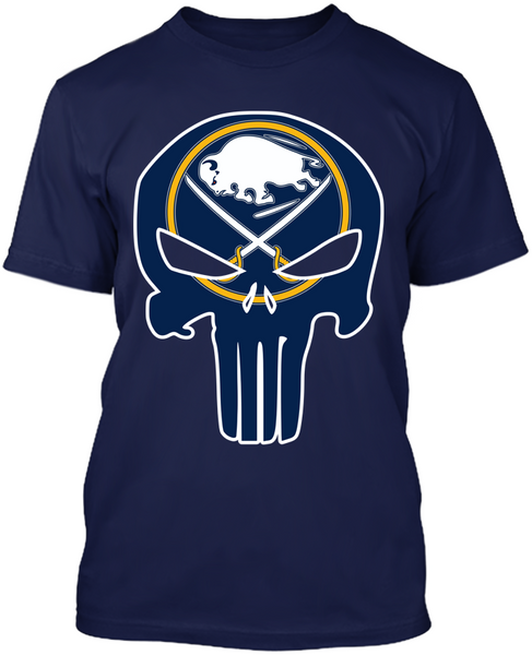 Buffalo Sabres Punisher