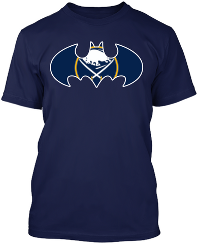 Batman - Buffalo Sabres