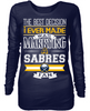 Buffalo Sabres Best Decision