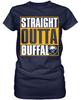 Straight Outta Buffalo Sabres