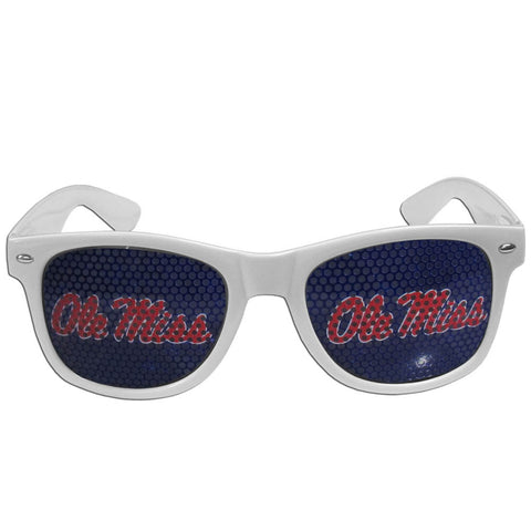 Mississippi Rebels Game Day Sunglasses