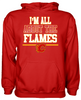 I'm All About The Calgary Flames
