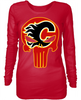 Calgary Flames Punisher