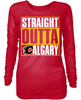 Straight Outta Calgary Flames