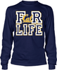 For Life - California Golden Bears