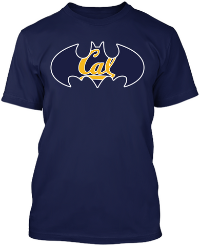 Batman - California Golden Bears