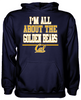 I'm All About The -  California Golden Bears