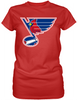 St. Louis Cardinals & Blues