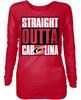 Straight Outta Carolina Hurricanes
