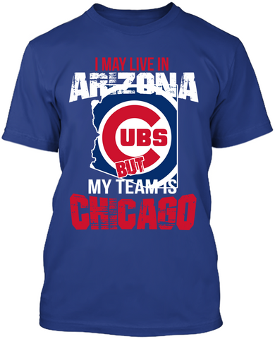 Chicago Cubs - Arizona