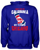 Chicago Cubs - California