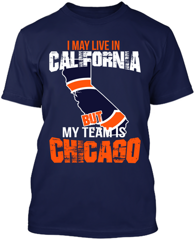 Chicago Bears - California