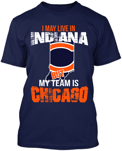 Chicago Bears - Indiana