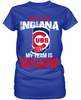 Chicago Cubs - Indiana