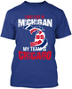 Chicago Cubs - Michigan