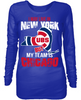 Chicago Cubs - New York