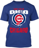 Chicago Cubs - Ohio