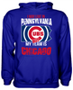 Chicago Cubs - Pennsylvania