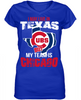 Chicago Cubs - Texas