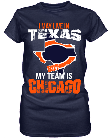 Chicago Bears - Texas