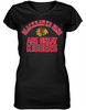 Chicago Blackhawks Are Great Kissers