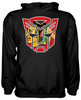 Chicago Blackhawks Transformer