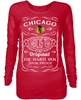 Chicago Blackhawks Die Hard Fan