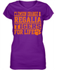 For Life 2 - Clemson Tigers