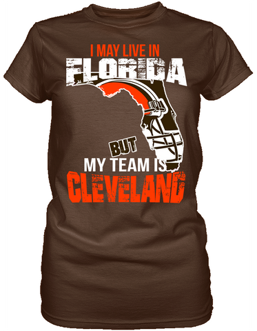 Cleveland Browns - Florida