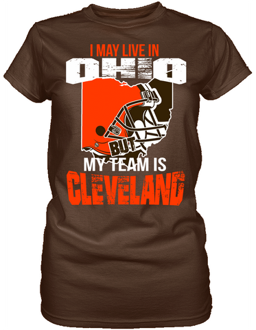 Cleveland Browns - Ohio