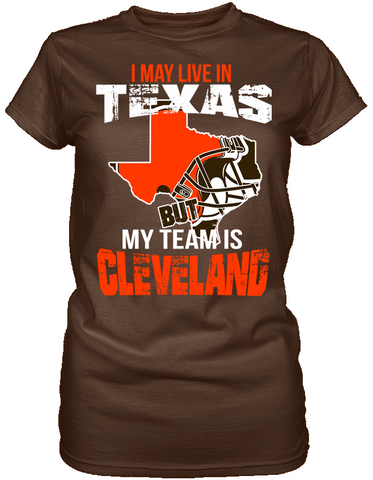 Cleveland Browns - Texas