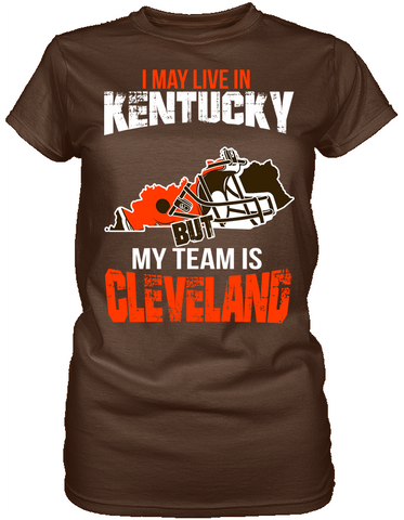 Cleveland Browns - Kentucky