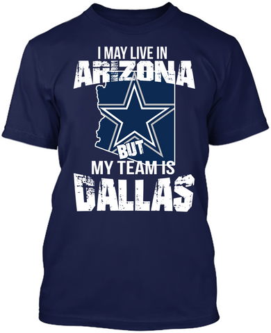 Dallas Cowboys - Arizona