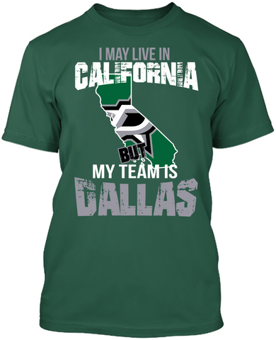 Dallas Stars - California