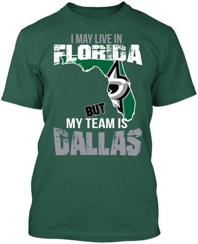 Dallas Stars - Florida