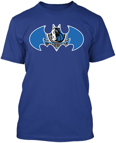 Batman - Dallas Mavericks