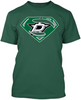 Dallas Stars Superman