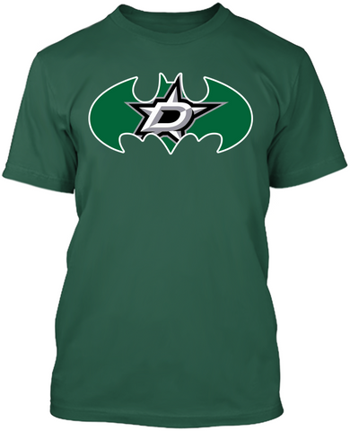 Batman - Dallas Stars