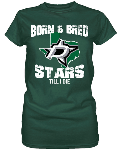 Dallas Stars - Born & Bred