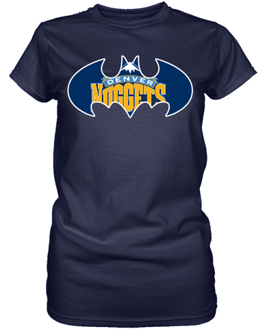 Batman - Denver Nuggets
