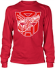 Detroit Red Wings Transformer