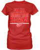 I'm All About The Detroit Red Wings