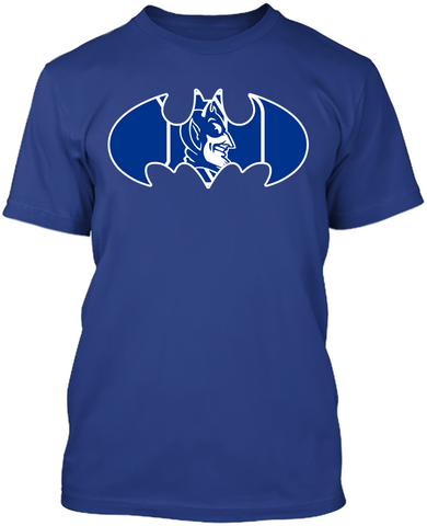 Batman - Duke Blue Devils