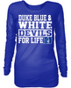 For Life 2 - Duke Blue Devils