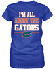 I'm All About The - Florida Gators
