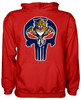 Florida Panthers Punisher