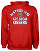 Florida Panthers Are Great Kissers