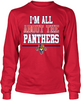 I'm All About The Florida Panthers